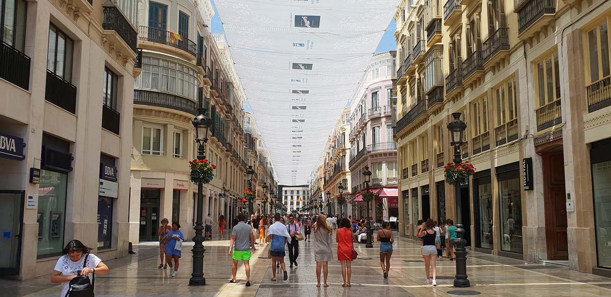 Rutas por Málaga