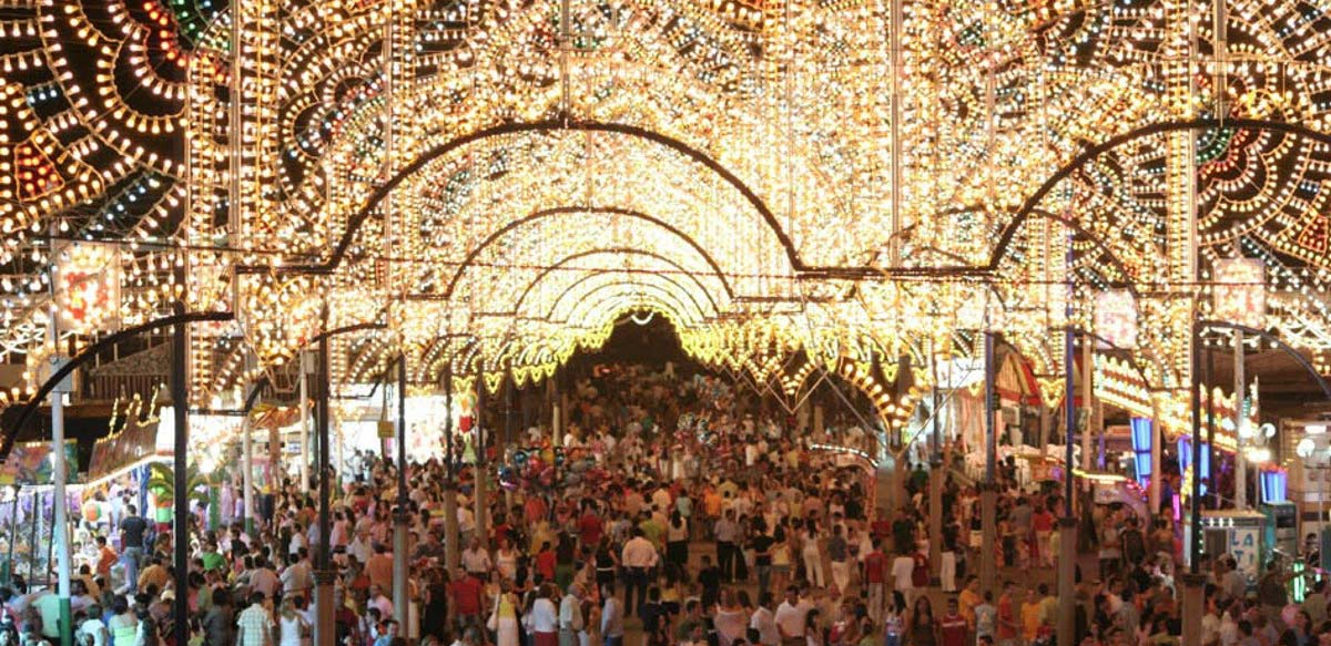 Feria de Antequera 2019
