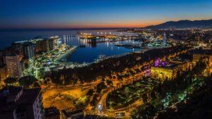 Historia de Málaga