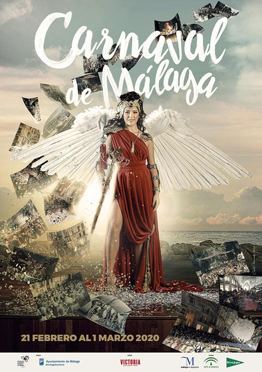 Carnaval de Málaga 2020