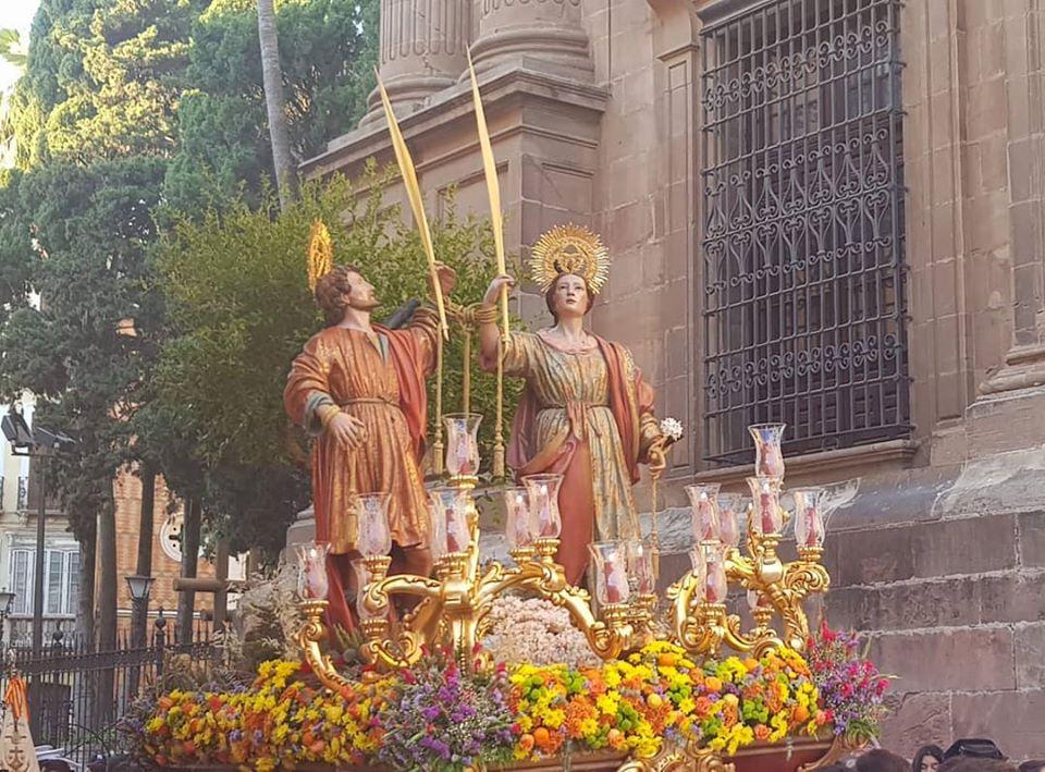 Patronos Málaga